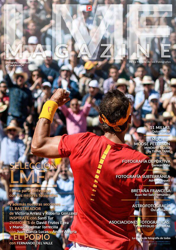 LMF Magazine, Fotografía Deportiva, Blog, German Vidal, Germanvlc